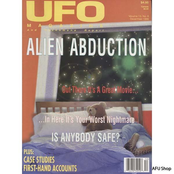 UFOMagv13n8