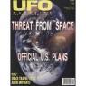 UFO Magazine (Vicky Cooper) 1998-1999 - V 14 n 1 - 1999 January