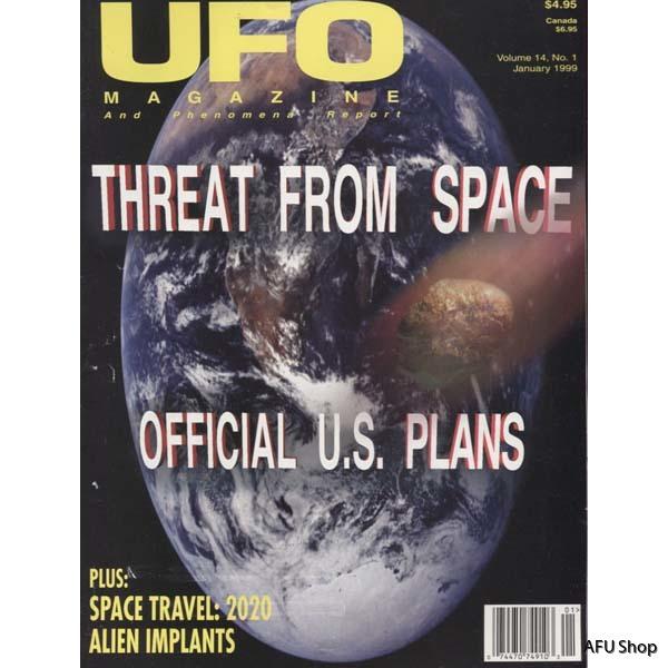 UFOMagv14n1