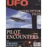 UFO Magazine (Vicky Cooper) 1998-1999 - V 14 n 2 - 1999 February