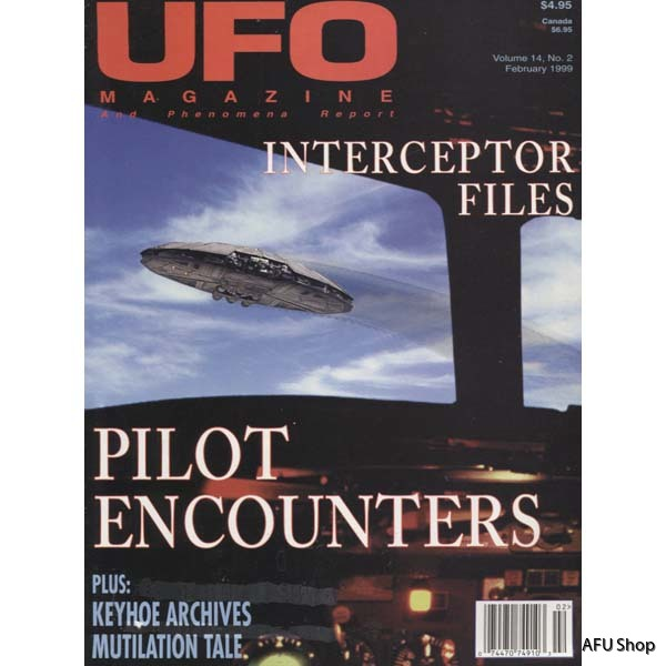UFOMagv14n2