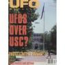 UFO Magazine (Vicky Cooper) 1998-1999 - V 14 n 3 - 1999 March