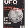 UFO Magazine (Vicky Cooper) 1998-1999 - V 14 n 4 - 1999 April