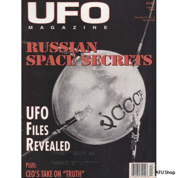 UFOMagv14n4