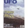 UFO Magazine (Vicky Cooper) 1998-1999 - V 14 n 5 - 1999 May