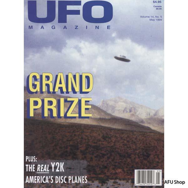 UFOMagv14n5
