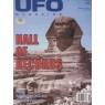 UFO Magazine (Vicky Cooper) 1998-1999 - V 14 n 6 - 1999 June