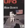 UFO Magazine (Vicky Cooper) 1998-1999 - V 14 n 7 - 1999 July