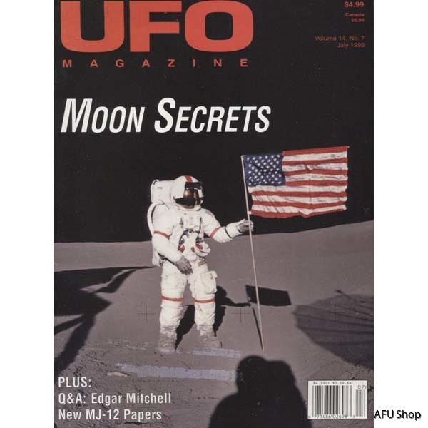 UFOMagv14n7