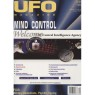 UFO Magazine (Vicky Cooper) 1998-1999 - V 14 n 8 - 1999 Aug