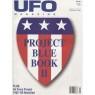UFO Magazine (Vicky Cooper) 1998-1999 - V 14 n 9 - 1999 Sept