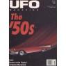 UFO Magazine (Vicky Cooper) 1998-1999 - V 14 n 10 - 1999 Oct