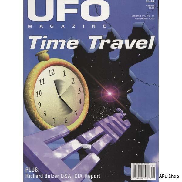 UFOMagv14n11