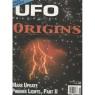 UFO Magazine (Vicky Cooper) 2000-2001 - V 15 n 6 - 2000 June