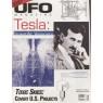 UFO Magazine (Vicky Cooper) 2000-2001 - V 15 n 7 - 2000 July/Aug