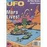 UFO Magazine (Vicky Cooper) 2000-2001 - V 15 n 8 - 2000 Sept