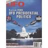 UFO Magazine (Vicky Cooper) 2000-2001 - V 15 n 9 - 2000 Oct/Nov