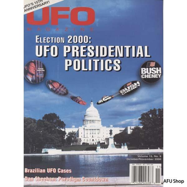 UFOMagv15n9