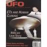 UFO Magazine (Vicky Cooper) 2000-2001 - V 16 n 1 - 2001 Feb/Mar