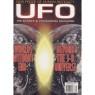UFO Magazine (Vicky Cooper) 2000-2001 - V 16 n 3 - 2001 June/July