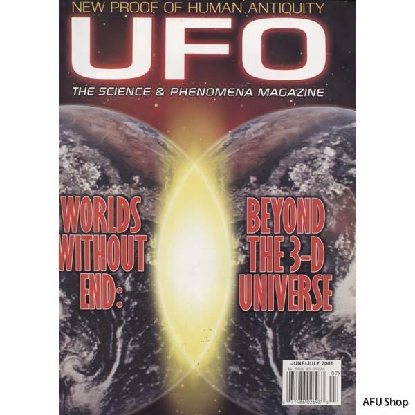 UFOMagv16n3