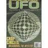 UFO Magazine (Vicky Cooper) 2000-2001 - V 16 n 4 - 2001 Aug/Sept