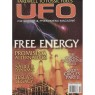 UFO Magazine (Vicky Cooper) 2000-2001 - V 16 n 5 - 2001 Oct/Nov