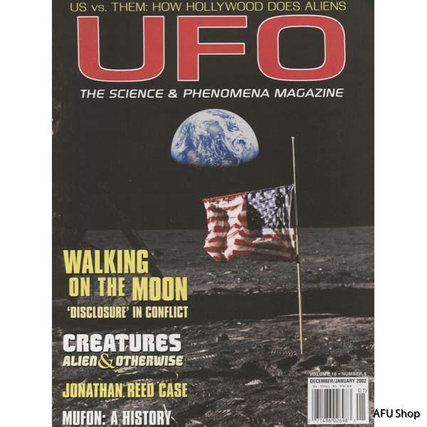 UFOMagv16n6