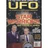 UFO Magazine (Vicky Cooper) 2000-2001 - V 17 n 1 - 2002 Feb/Mar