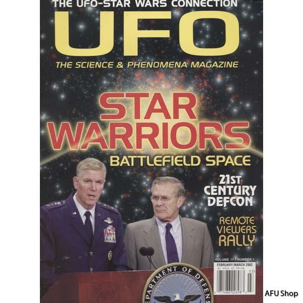 UFOMagv17n1