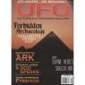 UFO Magazine (Vicky Cooper) 2000-2001 - V 17 n 2 - 2002 Apr/May