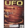 UFO Magazine (Vicky Cooper) 2000-2001 - V 17 n 4 - 2002 Aug/Sept
