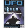 UFO Magazine (Vicky Cooper) 2000-2001 - V 17 n 5 - 2002 Oct/Nov