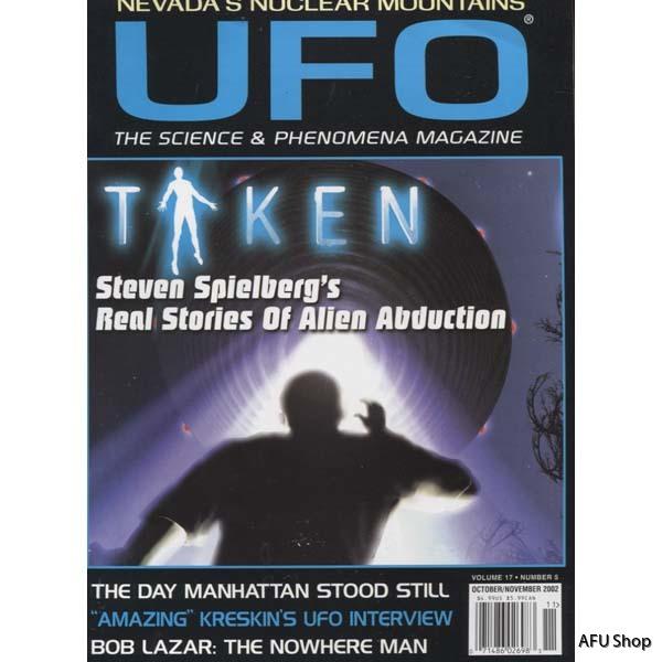 UFOMagv17n5
