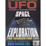 UFO Magazine (Vicky Cooper) 2000-2001 - V 17 n 6 - 2002 Dec/Jan 2003