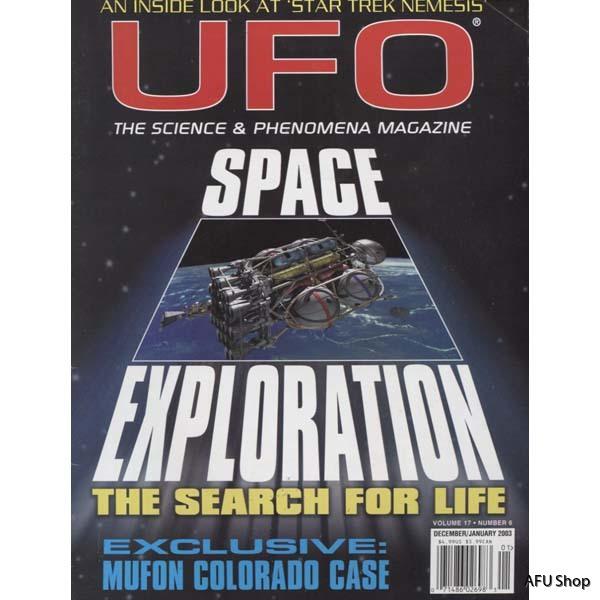 UFOMagv17n6