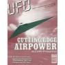UFO Magazine (Vicky Cooper) 1986-1991 - V 5 n 6 - 1990 Nov/Dec