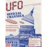 UFO Magazine (Vicky Cooper) 1986-1991 - V 6 n 2 - 1991 Mar/April