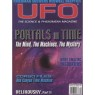 UFO Magazine (Vicky Cooper) 2003-2006 - V 18 n 4 - 2003 Aug/Sept