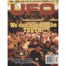 UFO Magazine (Vicky Cooper) 2003-2006 - V 19 n 3 - 2004 June/July
