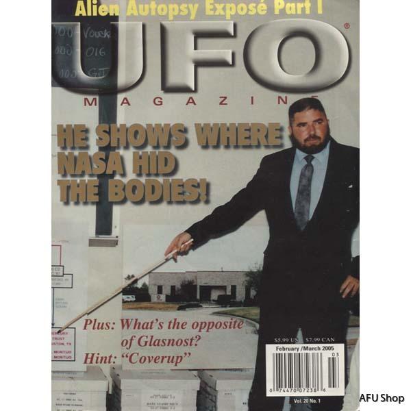 UFOMagv20n1