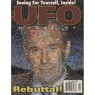UFO Magazine (Vicky Cooper) 2003-2006 - V 20 n 2 - 2005 Apr/May