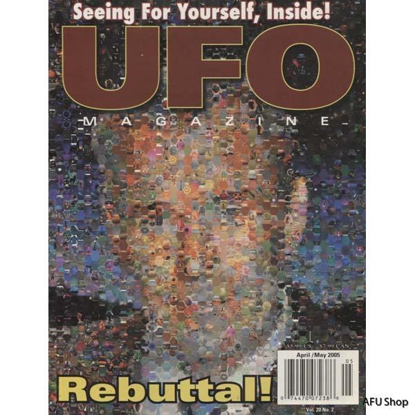 UFOMagv20n2