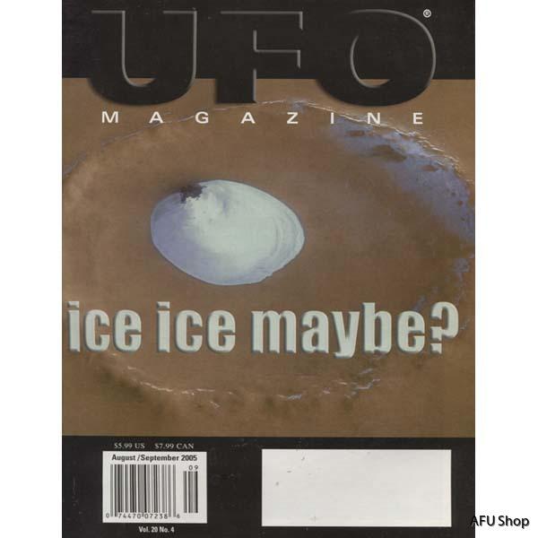 UFOMagv20n4