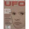 UFO Magazine (Vicky Cooper) 2003-2006 - V 21 n 2 - 2006 April