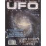 UFO Magazine (Vicky Cooper) 2003-2006 - V 21 n 3 - 2006 May