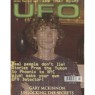 UFO Magazine (Vicky Cooper) 2003-2006 - V 21 n 5 - 2006 July