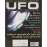 UFO Magazine (Vicky Cooper) 2003-2006 - V 21 n 9 - 2006 Nov