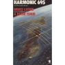 Cathie, B. L. & Temm, P. N.: Harmonic 695 the UFO and anti-gravity - Paperback, Good, 1980 ed.