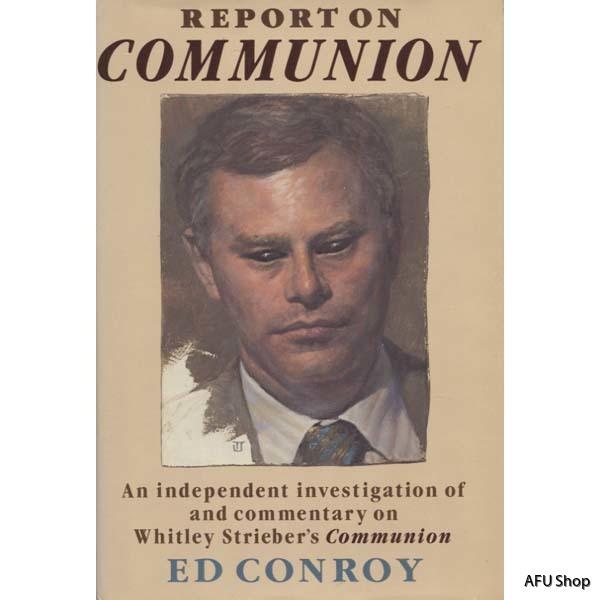ConroyEdReportOnCommunion